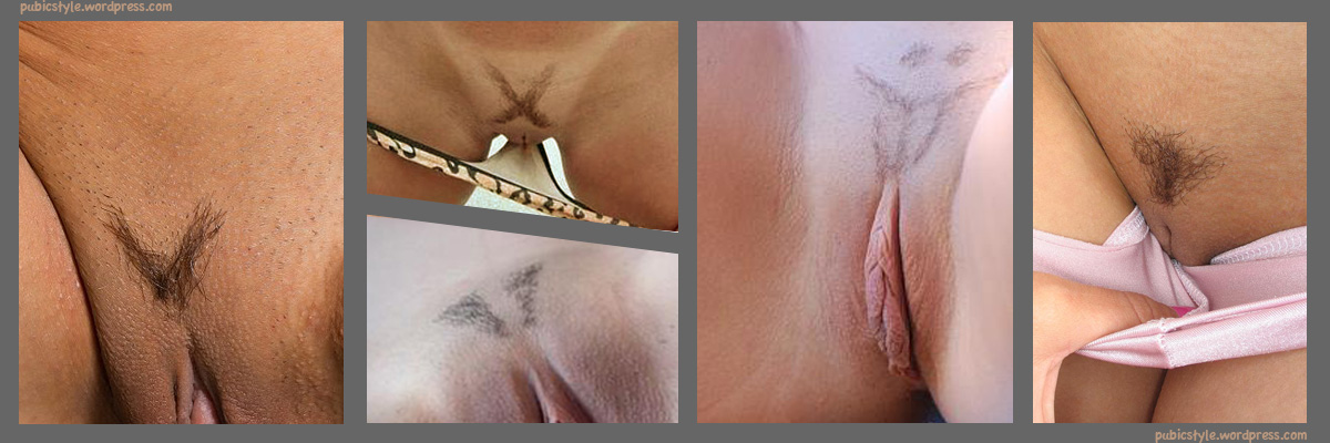 Newbie shaved pubic hair in style gawd what