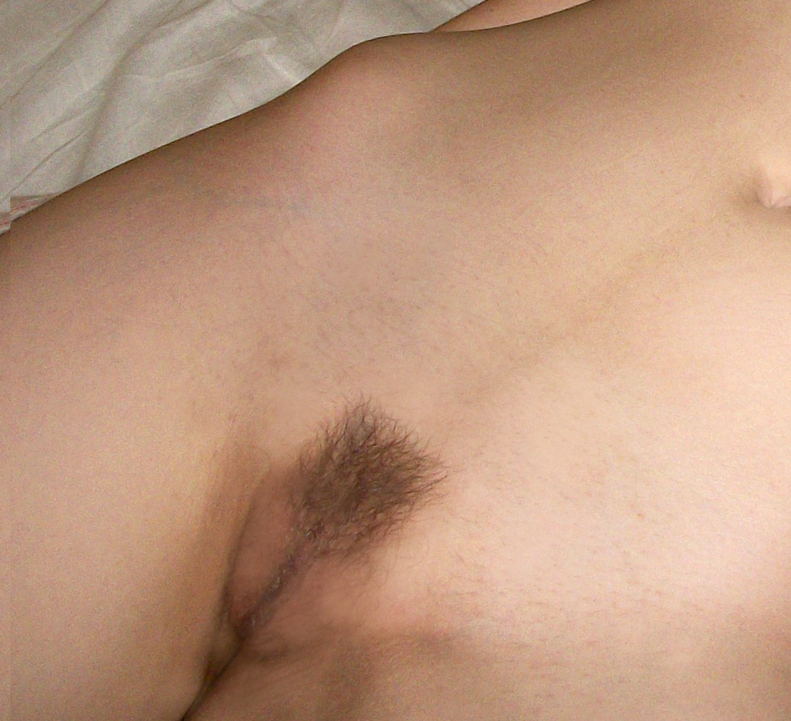 female pubes nude photo